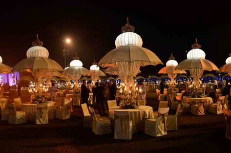 Best Banquets halls in Kolkata for Weddings |PC Chandra